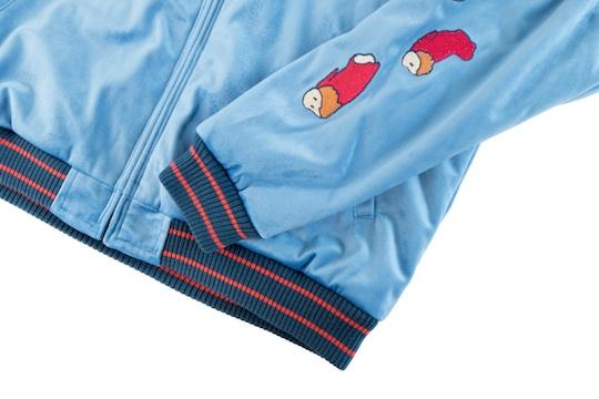 Studio Ghibli Ponyo Souvenir Jacket