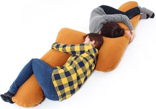 Bibi Lab Twintails Pillow