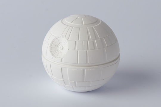 Star Wars Ceramic Aroma Diffusers