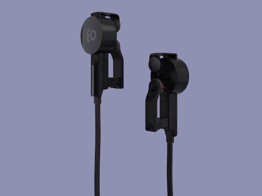 EarsOpen Bone Conduction Earphones