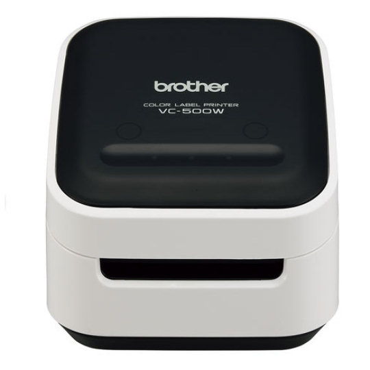 Brother VC-500W P-touch Color Label Printer