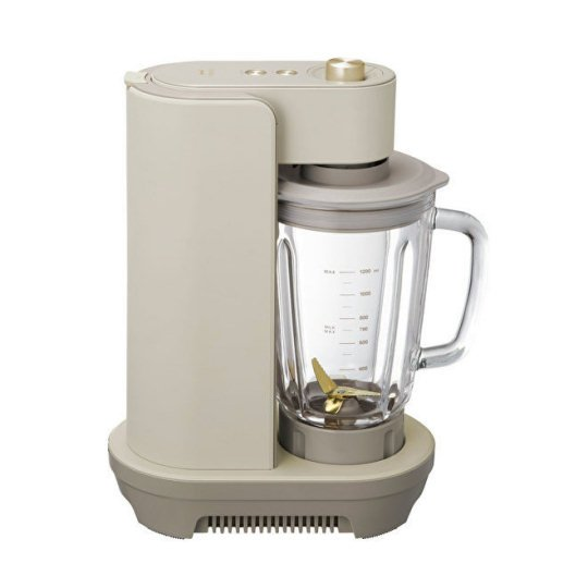 Bruno Vacuum Multi-Blender for Perfect Smoothies