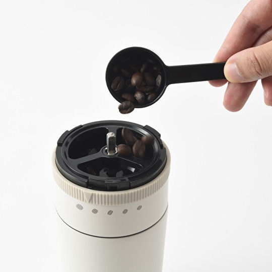 Bruno Electric All-in-One Coffee Maker