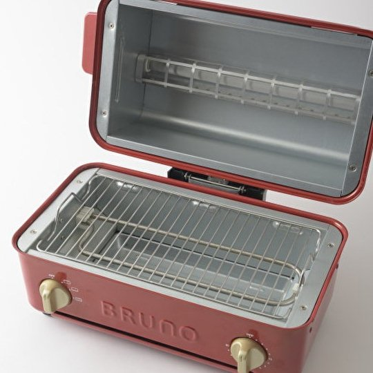 Bruno Toaster Grill