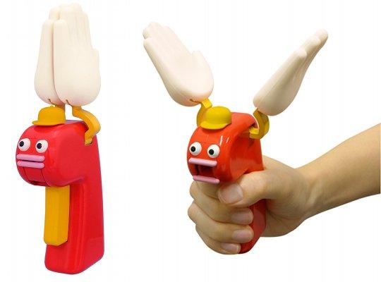 Pachi Pachi Clappy