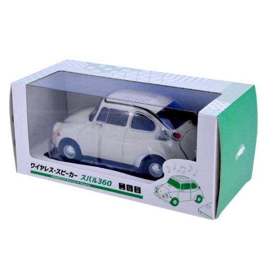 Subaru 360 Bluetooth Speaker