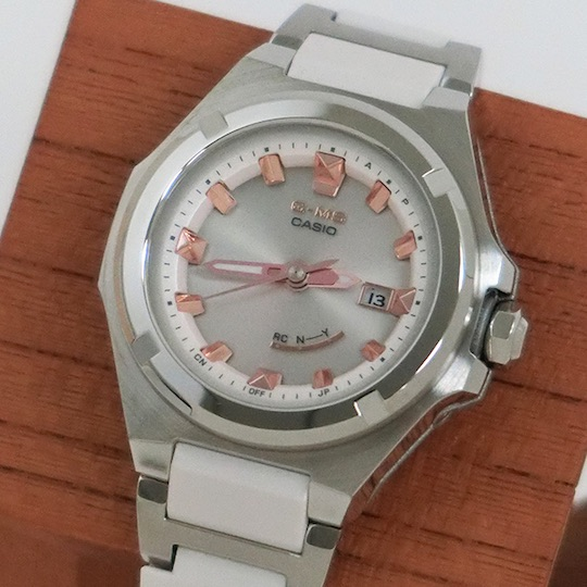 Casio Baby-G G-MS W300 Watch