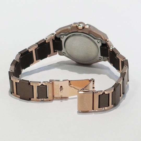 Casio Baby-G G-MS W300 Watch