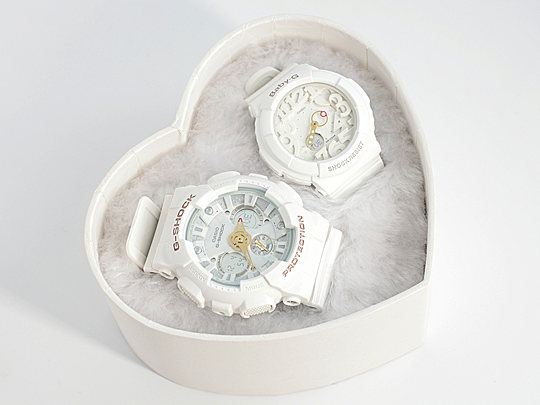 Casio G Shock Baby G Lover S Collection Japan Trend Shop