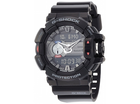 Casio G-Shock GMIX GBA-400-1AJF Watch for Men