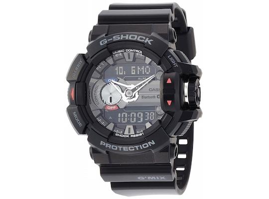 Casio G-Shock GMIX GBA-400-1AJF Watch for Men