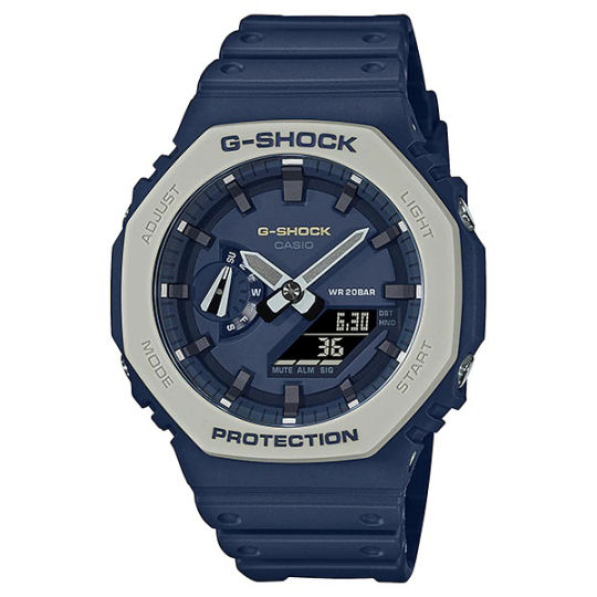 Casio G-Shock GA-2110ET-2AJF Men's Watch
