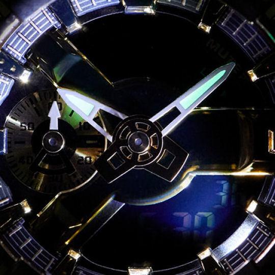 Casio G-Shock GM-110-1AJF Mens Watch