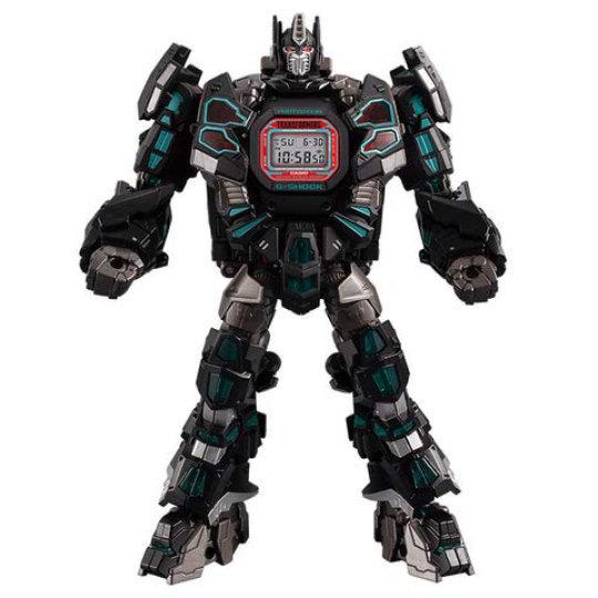 G-Shock Transformers Watch DW-5600TF19-SET