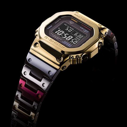Casio G-Shock Full Metal GMW-B5000TR-9JR Watch