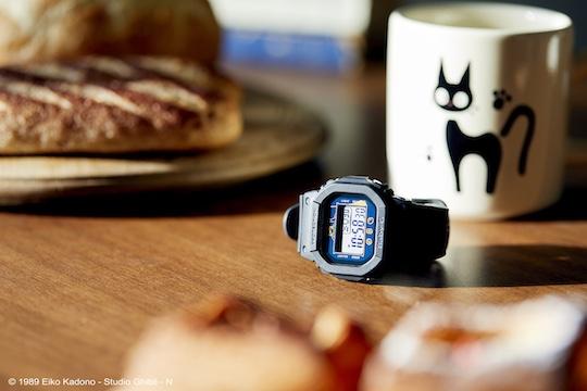 Kiki's Delivery Service Baby-G Wristwatch