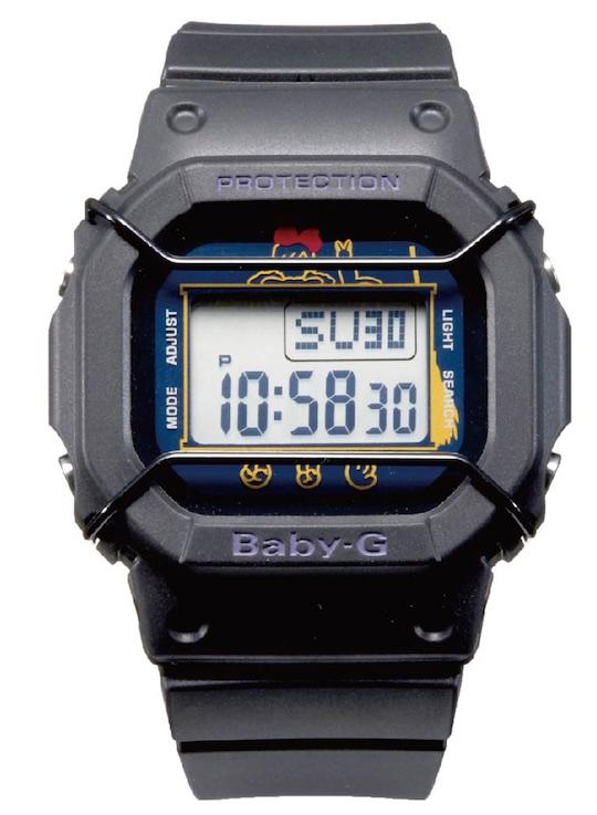 Kikis Delivery Service Baby-G Wristwatch