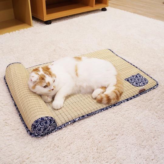 Tatami Cat Bed