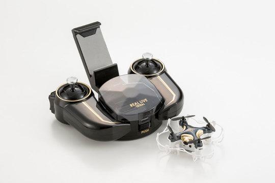 Real Live Tetral Drone Camera Quadcopter