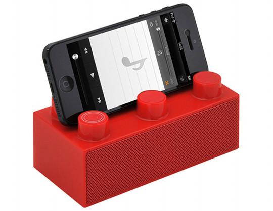 Century Smartphone Speaker BrickS