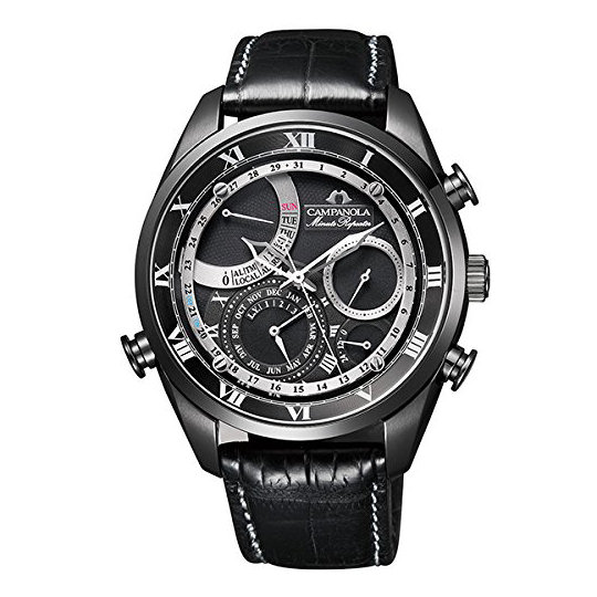 Citizen Campanola Cosmosign, Minute Repeater Watch