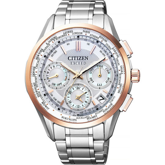 Citizen Exceed CC9050 Watch