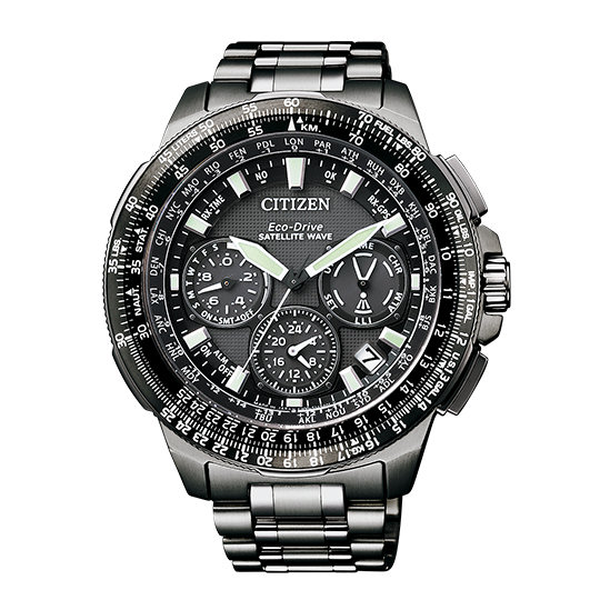 Citizen Promaster Eco-Drive CC9020 Watch