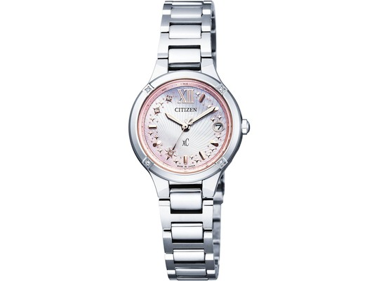 Citizen xC Titania Line Minisol Watch ES8090-64W