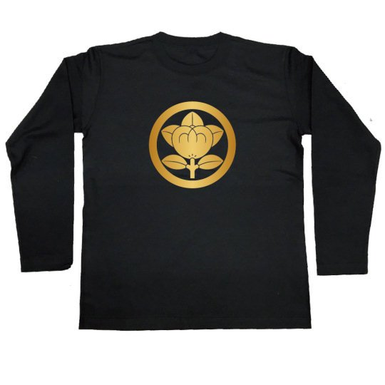 Ii Naomasa Samurai Crest T-shirt