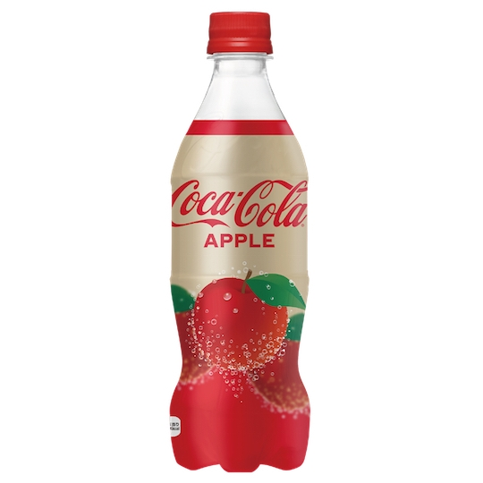 Coca-Cola Apple (Pack of 6)