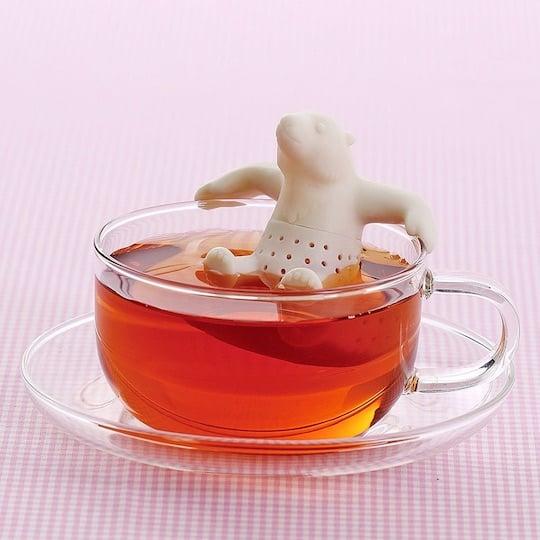 Animal Tea Infuser