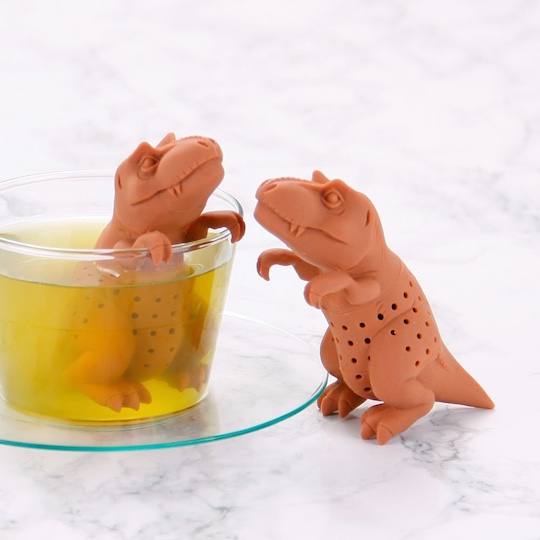 Animal Tea Infuser