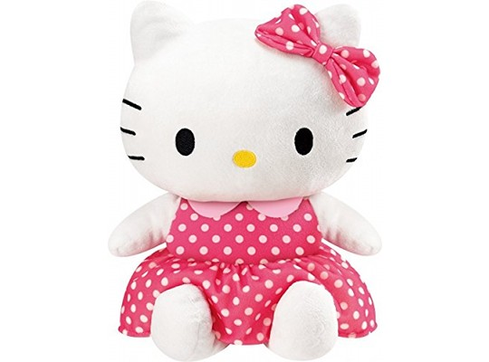 Japanese Hello Kitty Toys : Japan trend shop friendly hello kitty repeating plush doll