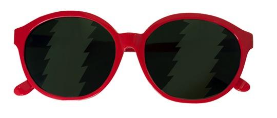 Master Roshi's Sunglasses
