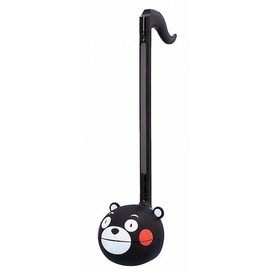 Kumamotone Kumamon Mascot Otamatone Musical Instrument