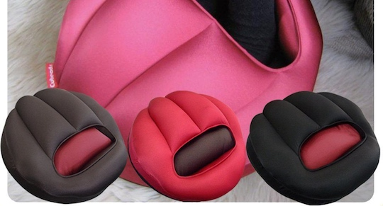 Pechika Foot Warmer Cushion