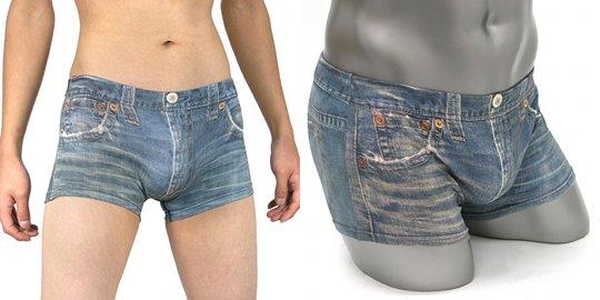 JeanPants Unterhose