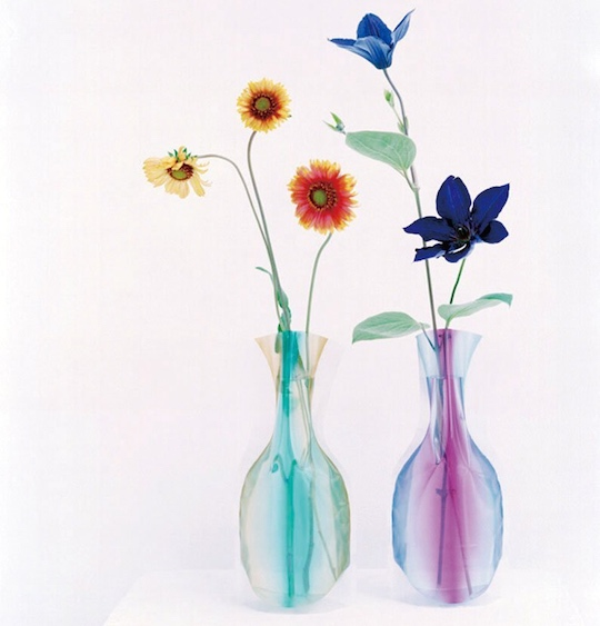 Hope Forever Blossoming Vase
