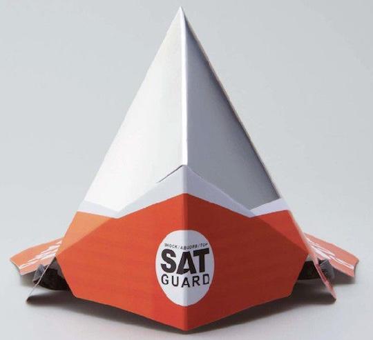 SAT Guard Safety Helmet