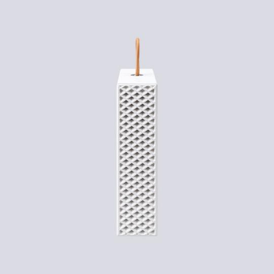 Daikin Loop Streamer Deodorizer DSA10W-W