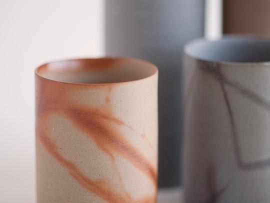 hiiro Ceramic Water Carafe