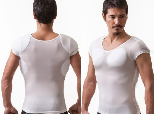 Mens Muscle Shirts &Workout Shirts made in America   Physique Bodyware