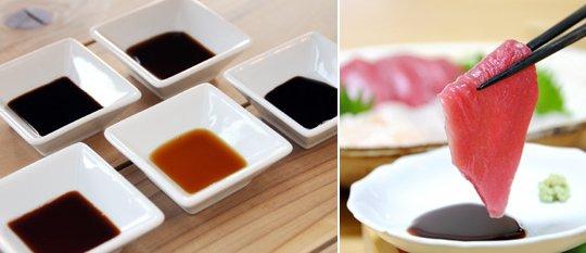 Shokunin Shoyu Designer Soy Sauce Set