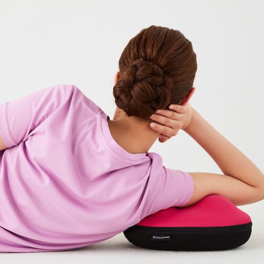 Doctor Air Vibration Massage Body Cushion