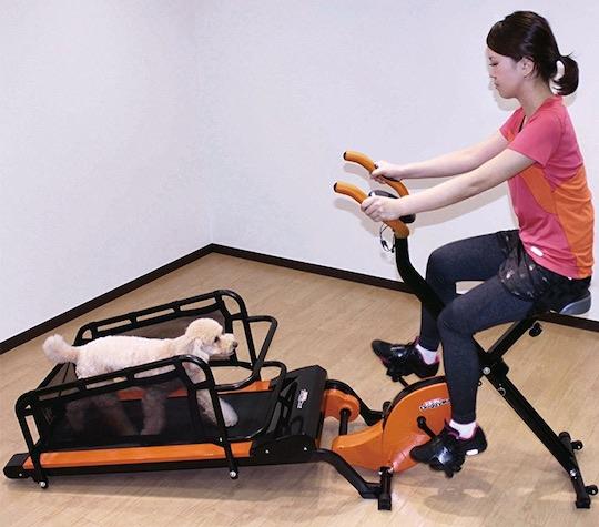 Doggy Health Run Pet Owner Exercise Treadmill