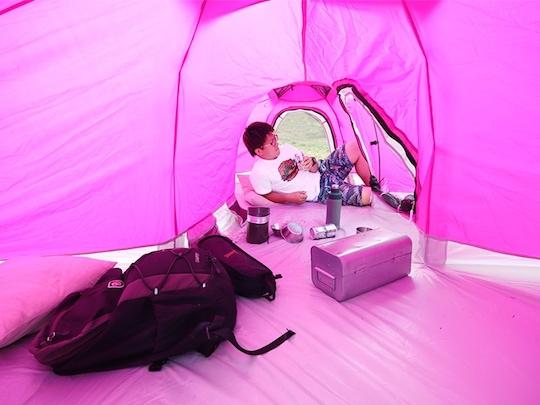 Doppelganger H-Tent Friend Zone Tent