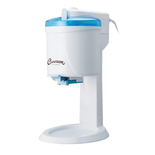 Curuream Easy Home Ice Cream Cone Maker