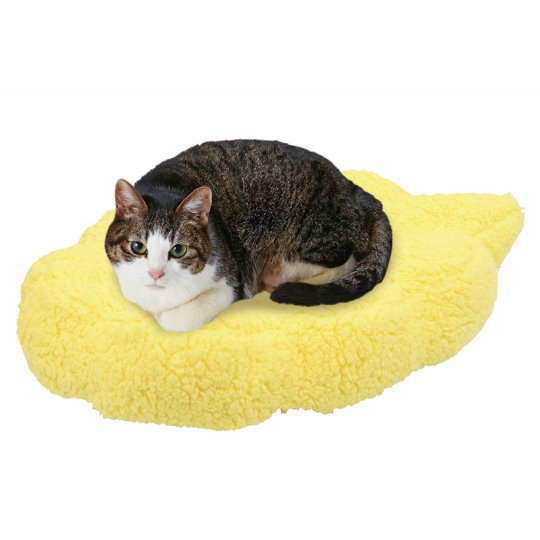 Dragon Ball Flying Nimbus Cloud Pet Cushion