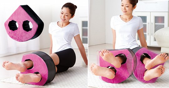 Lower Stomach Beauty Trainer
