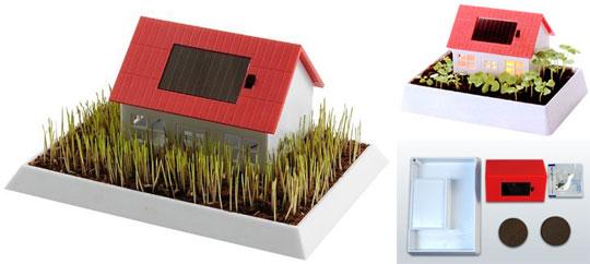 My Solar Garden